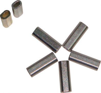 Aluminum Single Sleeve